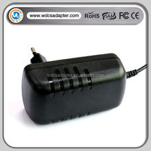 power adapter 12volt 2amp ac dc plug power supply