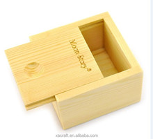 Manufacturers selling handmade soap box creative wholesale natural wood