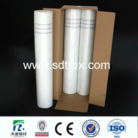 strong waterproofing materials for concrete roof fiberglass mesh