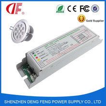 led emergency conversion kit with rechargeable battery for 12w downlights with 3w 3Hours CE approved