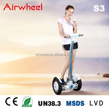 Wholesale Airwheel self balancing chariot adult travel electric mobility scooter