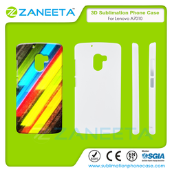 3D sublimation case for Lenovo A7010/Vibe K4 Note blank | phone case sublimation for Lenovo printing 3d