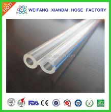 Best Non-toxic 10x12mm FDA Food Grade PVC Clear Hose , pvc tube, pvc clear hose