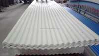 High Quality Steel Roofing PPGI Sheet Color Coated Sheet