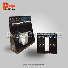 cell cardboard display holder