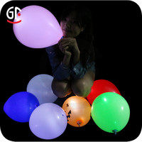 2015 Hot Sale Flashing Led Balloons Decorations Pictures