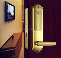 Hotel door lock digital lock system lock