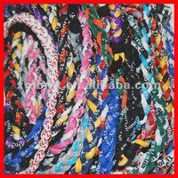 Titanium Necklace Tornado 3 rope