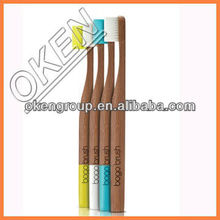 Limited Edition with precious case bamboo toothbrush