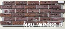 PU wall panel, brand store decoration, light weight, waterproof fireproof