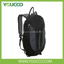 Fully functional lightweight Folding backpack bag