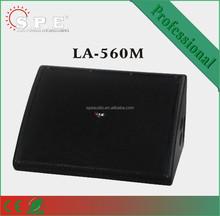 SPE Audio Powered 12 inch Neodymium Monitor LA-560M
