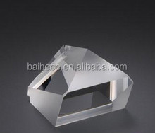 factory direct sale optical prism from china