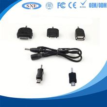 Hot sell 3.5mm extension dc plug cable made of pure copper