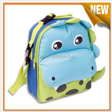 Kindergarten toys school bag manufacturer