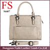 Fashion elegant lady's pu hand bags
