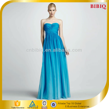 Strapless Multi Way Wrap Convertible Turkish Evening Dresses For Women