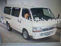 1997 TOYOTA HIACE /Van/RHD/145000km/Gas/Petrol/White Used car