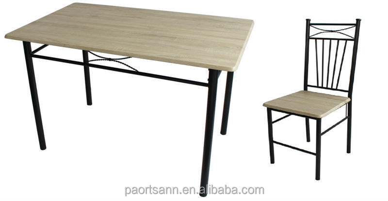 mdf dining furniture for philippine classic dining table chairs set