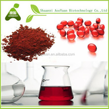 Astaxanthin natural astaxanthin from Haematococcus extract powder