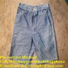 wholesale mixed summer used clothing in bale for cheap,used clothes for africa,used Men T-SHIRTS suppliers in Denmark