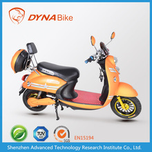 2015 Strict quality control 48v 350w cute electric motorbike for sale