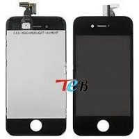 Mobile phone lcd display for iphone 4s