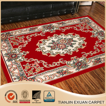 new design high quality pp bcf woven carpet on sale