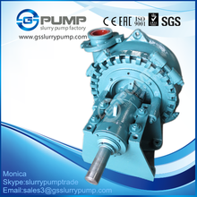 high chrome alloy sand sump pump, available from stock.