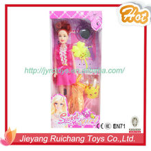 Hot Sale Beautiful Child Love Dolls With Good Quality