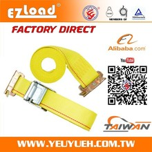 [EZ LOAD] Contact Us for 35mm Heavy-Duty Cam Locking Buckle Strap