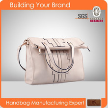 SPU-009 2015 High Quality Fashion Design Good Looking Women Bags Satchel Style