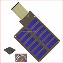 ETFE Thin film flexible solar panel