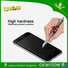 colored tempered glass for iphone 6&iPhone 6 plus best mobile phone accessory OTAO tempered glass screen protector