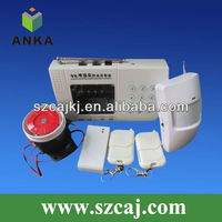 safety house alarm system for anti-theft