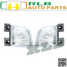 High quality toyota old hiace 1997 fog light