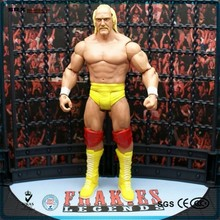 Classic Superstars Wrestling player toys,customized Wrestling player toys,customized Wrestling toys factory