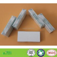 Tasteless Transparent Silicon Thin Layer Chromatography Silica Gel Preparative Plate
