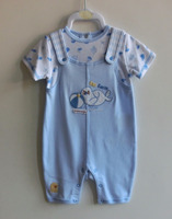 High quality baby romper 100% Cotton boy infant & toddlers clothing
