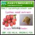 Hot vendas de sementes de lichia suco/de sementes de lichia/lichia pó