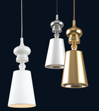 Classic never goes out of style! 2013 Simple modern guard pendant lamp
