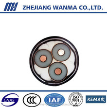 electrical cable types manufacturer of power cable