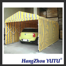 Item TLP0049 PVC fabric tent for car packing