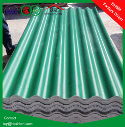 roofing tile , high strength MGO anti-corosion insulated fireproof waterproof roofing tile , MGO roofing tile