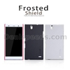 NILLKIN Super Frosted Shield PC Hard Back Cover Case for ZTE Grand Memo 2 M901