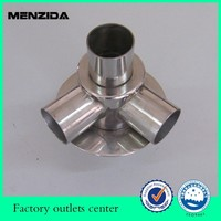 machining job work CNC machining stainless steel parts