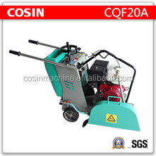 asphalt concrete cutting machine for sale