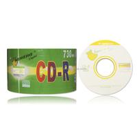 banana a+ cdr CD-R blank cd media