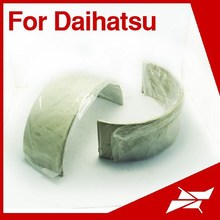 Main engine bearing for Daihatsu PS26D