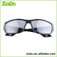 Brand new passive polarized 3D glasses for LG TV or real 3d cinema